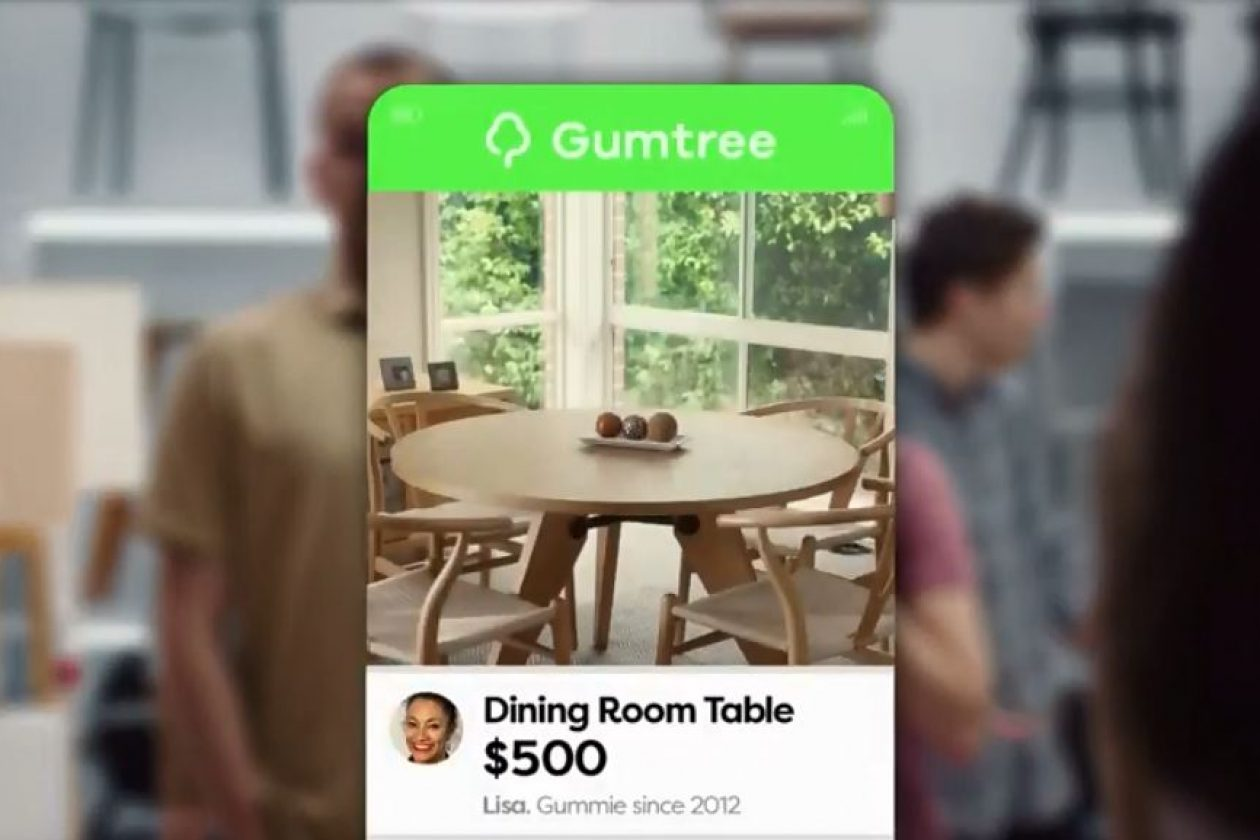 Gumtree Launches Long Live Local Brand Campaign Via Clemenger Bbdo Sydney B T