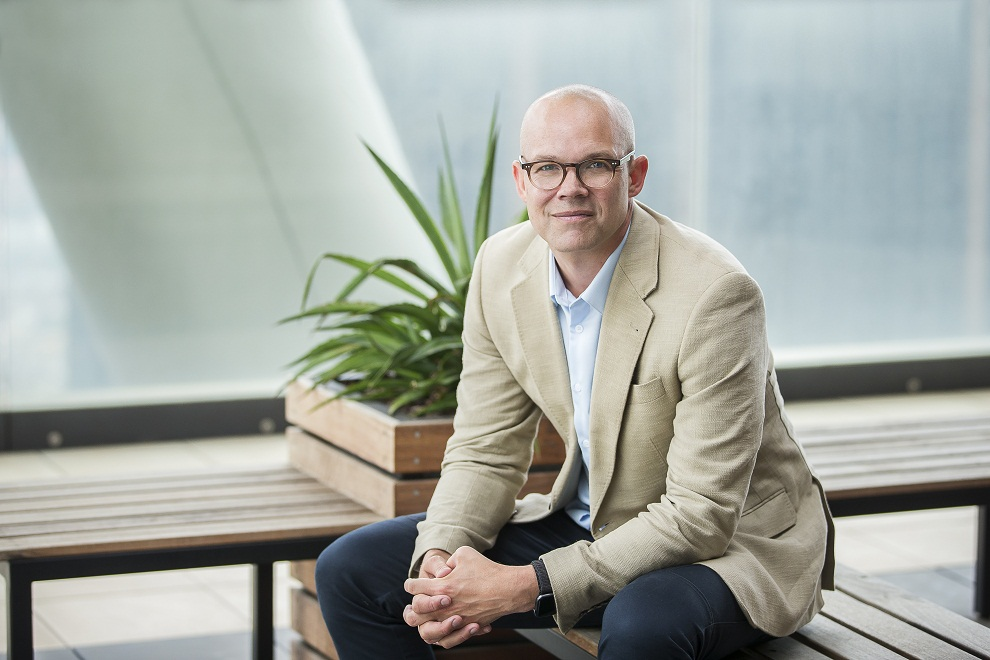The Trade Desk Snares Seven's James Bayes As General Manager ANZ