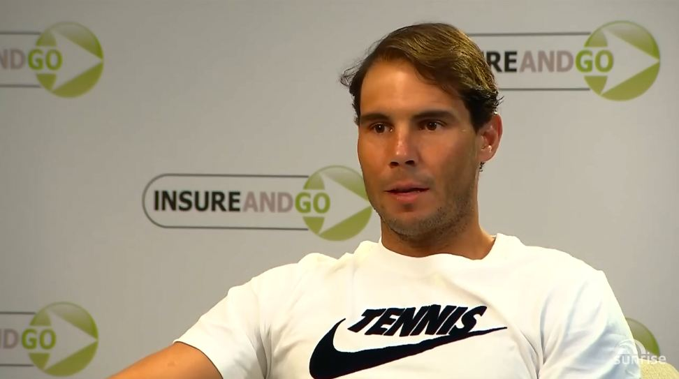 """""""It Goes To The Heart Of Editorial Independence"""": Rafael Nadal's Advertorial Demands Revealed"""