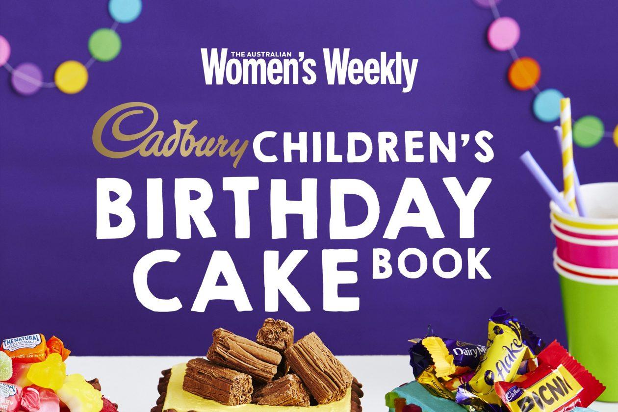 Strange Australian Womens Weekly Collabs With Cadbury To Recreate Iconic Funny Birthday Cards Online Inifofree Goldxyz