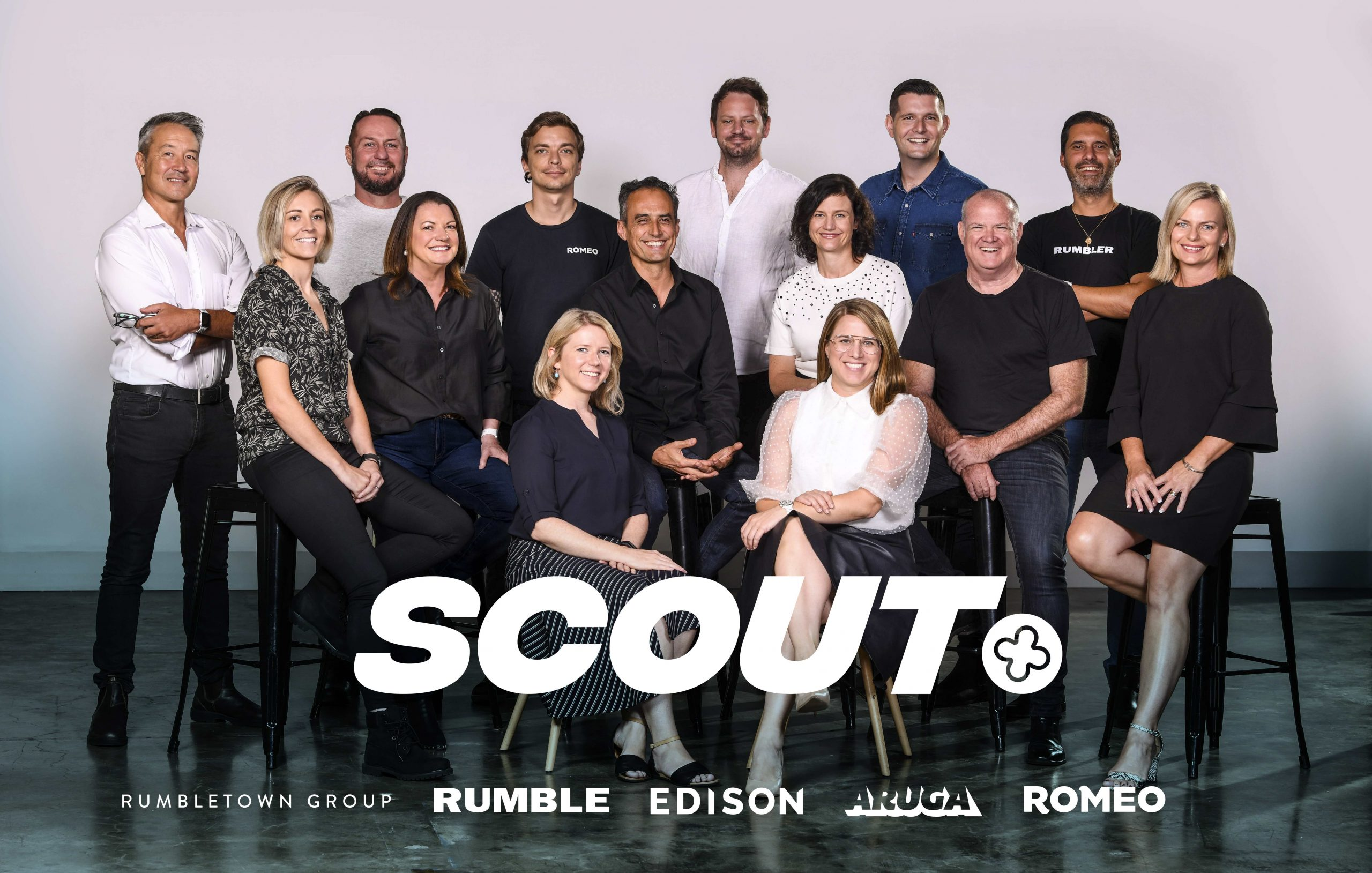 Scout Frontier Wins Flooring Retailer Andersens