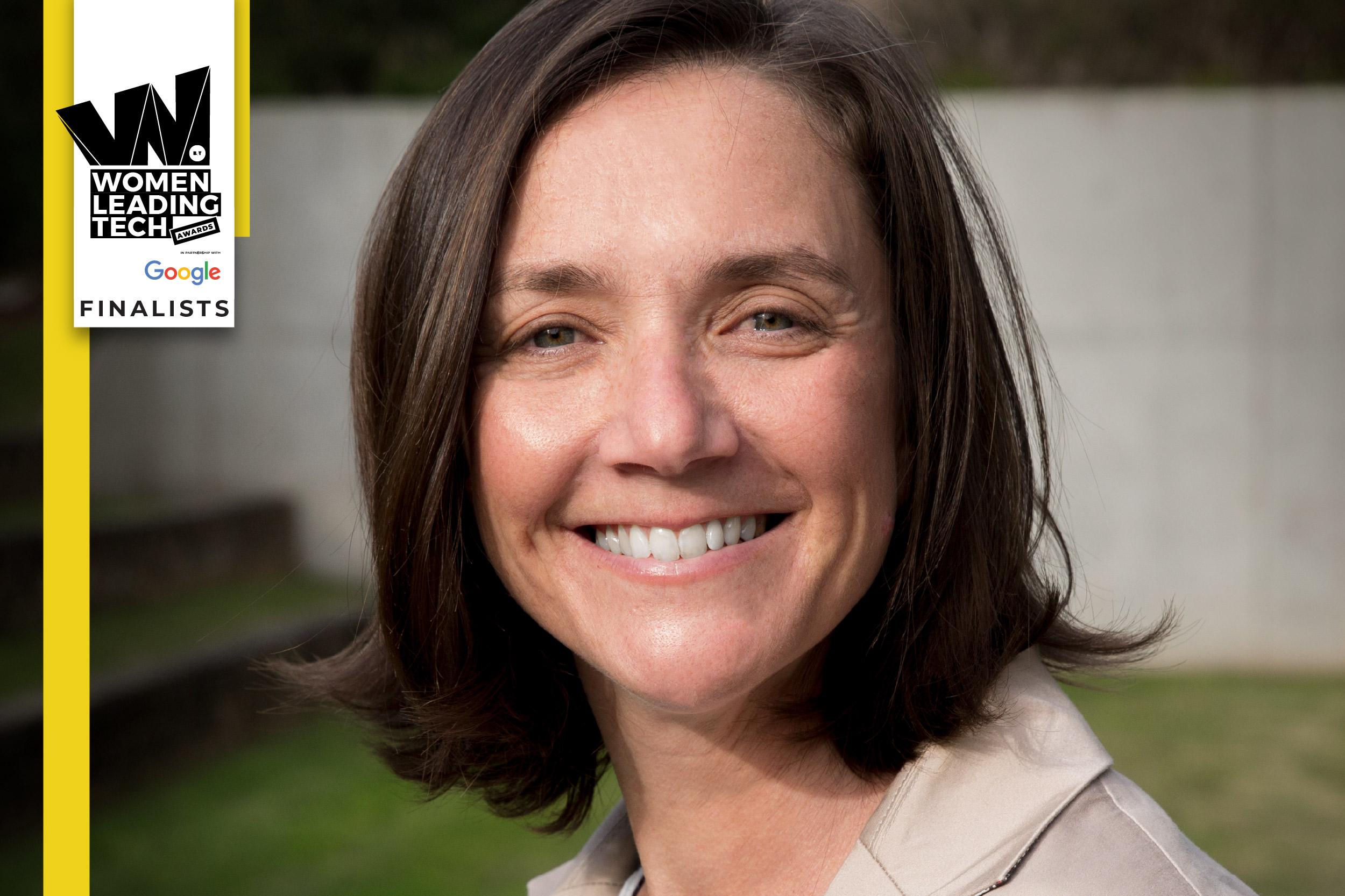 Meet The Women Leading Tech: Blackmores Marketing Manager Integrated Communications Rachelle McDermott