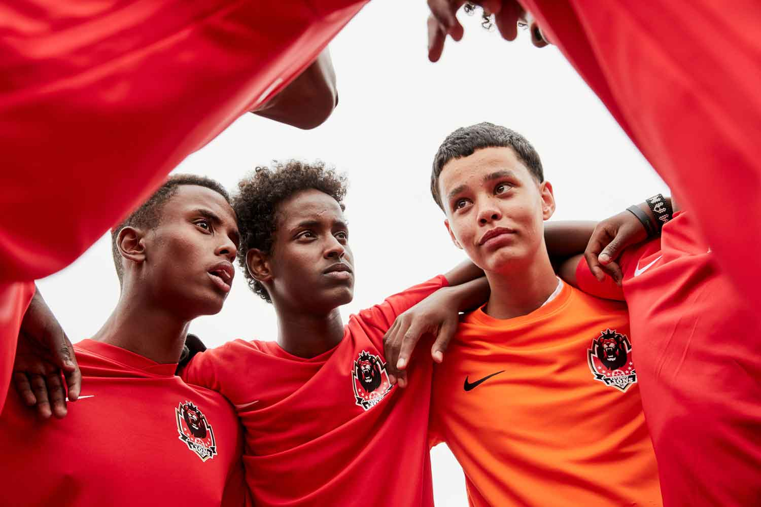 Nike Profiles Local Melbourne Youth Soccer club In New Film Series