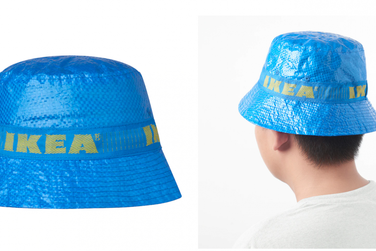 Ikea Unveils Limited Edition Bucket Hat Which You Can Grab For A Cool 3 50 B T