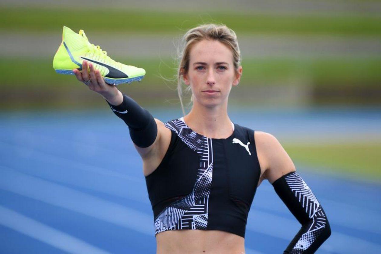 PUMA \u0026 Athletics Australia Announce