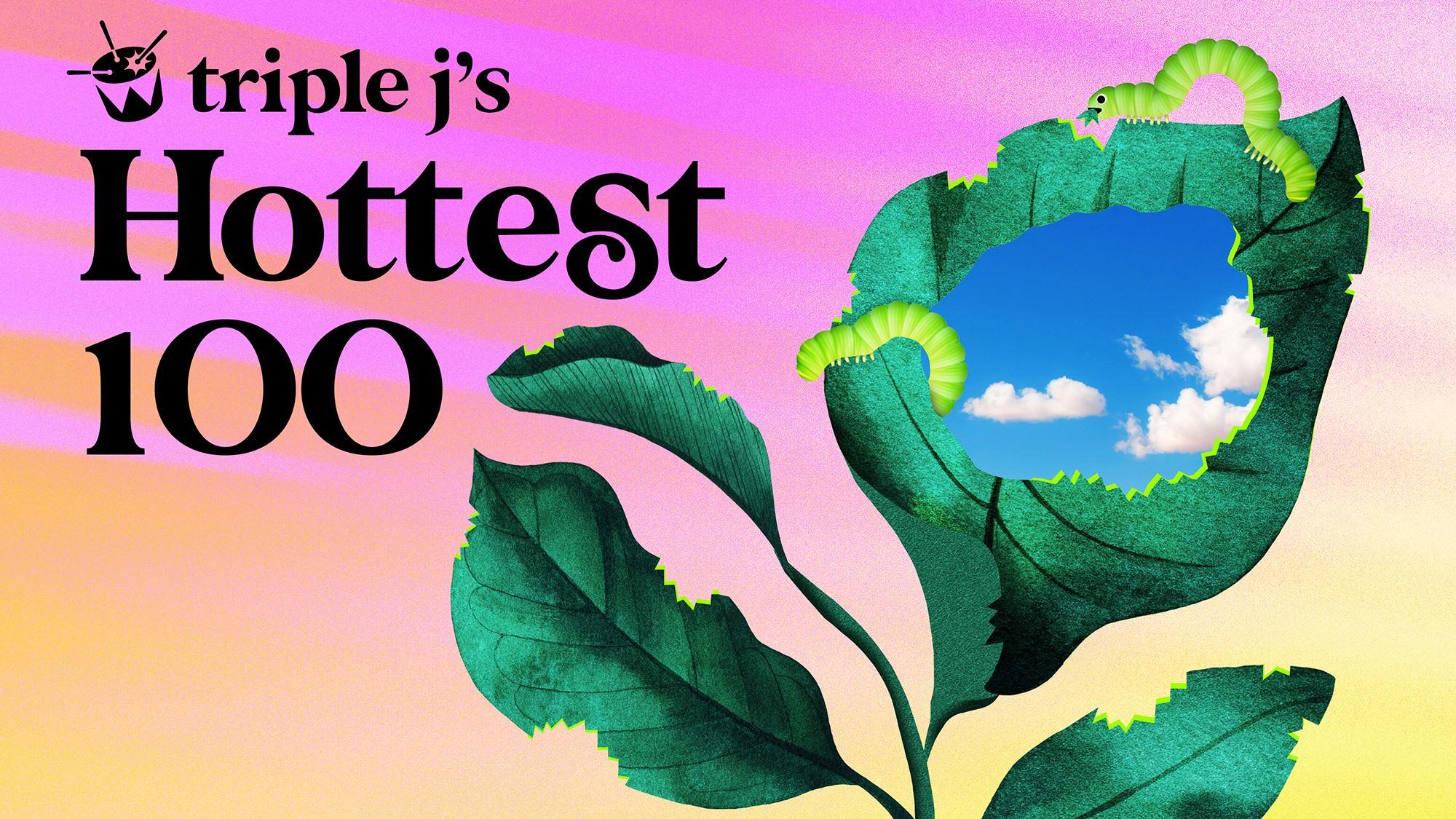 Triple J Hottest 100