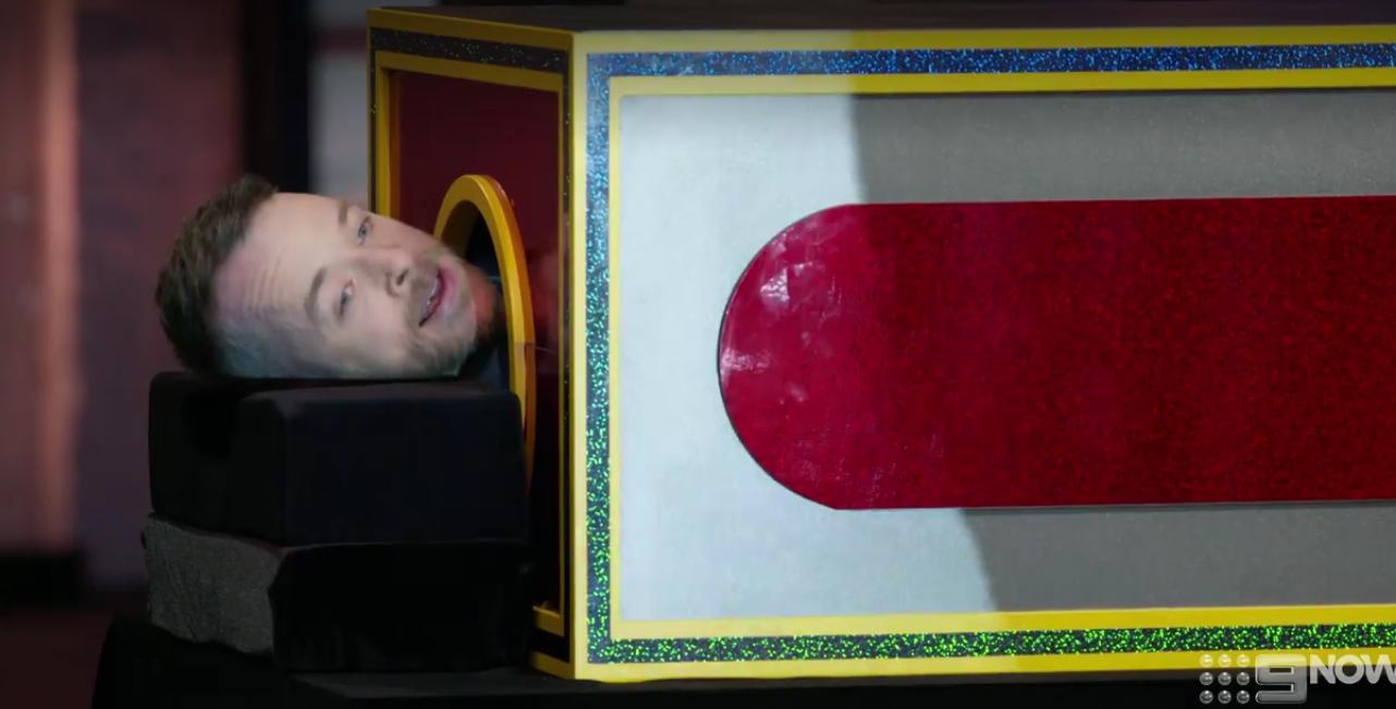 Tuesday TV Wrap: MasterChef Rises, Big Brother Falls, But ...