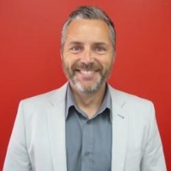 Graham Christie