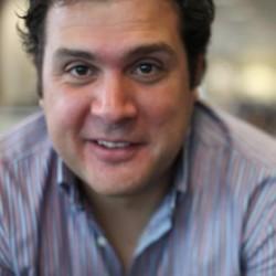 Lucio Ribeiro