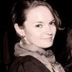 Larissa Meikle