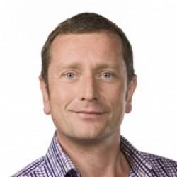 Jeremy Crooks