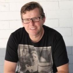 David Hovenden